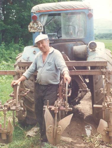20 лет труда отдано совхозу «Казанский»