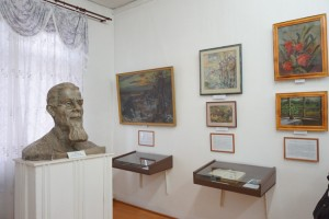«Ночь музеев» посвятят Иллариону Палшкову
