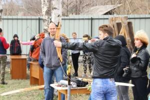 Стрельба из лука станет одним из этапов мультигонки «Чандолаз-тинейджер»