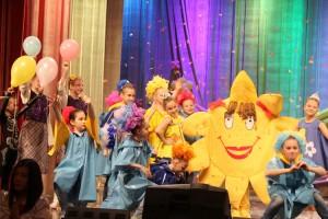Праздник Весны и труда завершился отчетным концертом воспитанников Детской школы искусств