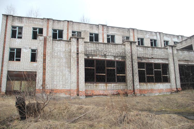 Пустующие здания заводов Партизанска могут занять инвесторы