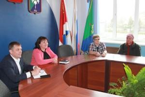 Депутат Виктория Николаева готова поддержать местные инициативы
