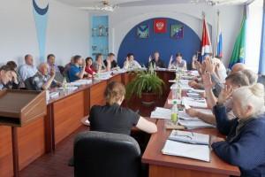 Оценку деятельности главы и администрации депутаты дадут в июне