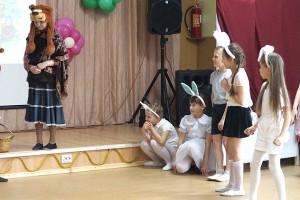 Отчетные концерты объединили почти полсотни юных чтецов