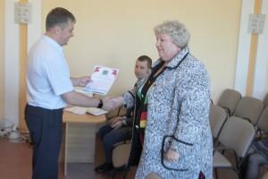 Глава округа поблагодарил коммунальщиков за работу