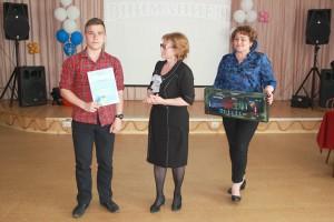 Владислав Некрасов будет представлять Партизанск на краевом конкурсе