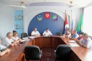 В повестке заседания Совета - важнейшие вопросы