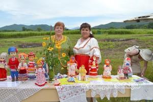 Фестиваль объединил тех, кто сохраняет русские православные традиции
