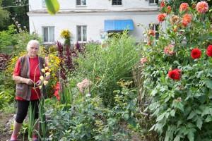 Цветоводы-любители делают краше мир на радость себе и соседям