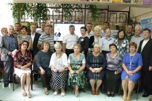 В следующем году ценители словесности отметят 90 лет со дня рождения Евгения Лебкова