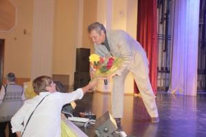 Сергей Барышев: «Ваша природа достойна кисти художника»