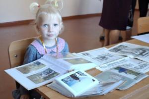 Любить природу в «Ростке» учат с юных лет