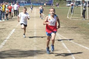 Кубок Райко - цель и мечта приморских легкоатлетов