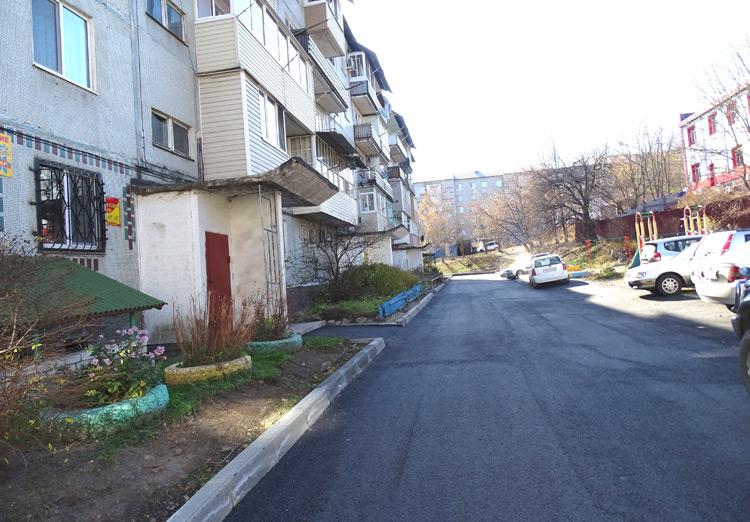 Улица Нагорная, 4