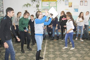 Участником российского движения может стать любой школьник