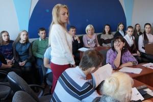 17 юношей и девушек вошли в состав Молодежного парламента