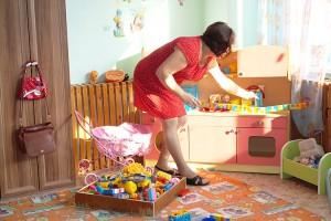 В группах новая мебель, игрушки, ремонт
