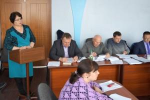 Пока депутаты решали вопрос с продажей помещения на Кореннова, 26,  у энергетиков закончились деньги...
