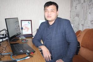 Виктор Кан завершает работу над документальным фильмом о Партизанске