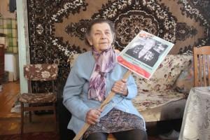День шахтера и 9 Мая - главные праздники в семье Колобчуков