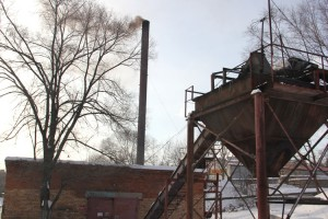 Местная власть в контакте с «ресурсниками» и «управляйками» решает проблемы отопления