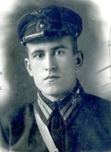 Анатолий Кириллович Гринюк