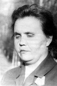 Московская А.Ф.