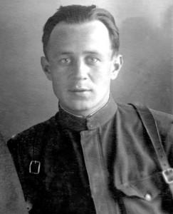 Георгий Илларионович Палшков