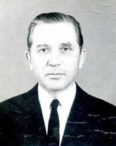 Владимир Михайлович Порошин