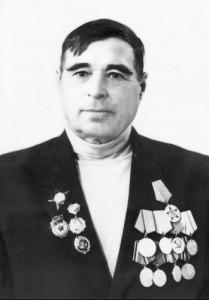 Яков Александрович Римский