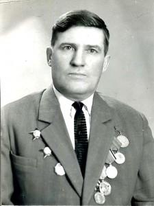 Николай Степанович Рябчинский