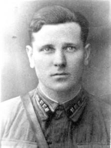 Иван Федосеевич Селедцов
