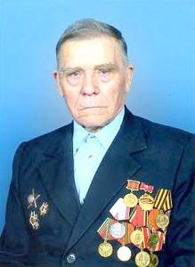 Антон Петрович Товкач