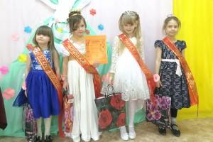Нежные, обаятельные, талантливые маленькие принцессы