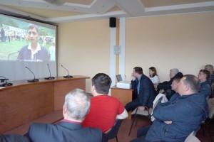Пасечникам рассказали об опыте их коллег из Анучинского района