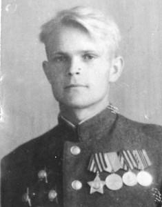 Александр Дмитриевич Шрам
