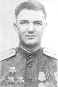 Алексей Петрович Булычев