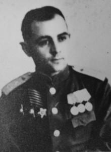 Леонид Венедиктович Моисеенко