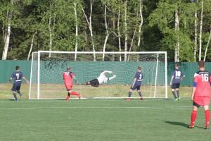 Гол в ворота «Луча-Энергии-М» стал сенсацией матча
