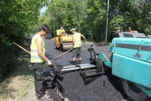 Краевые средства помогут отремонтировать еще больше дорог