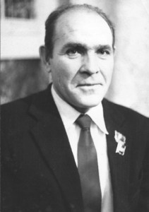Вячеслав Андреевич Спиридонов