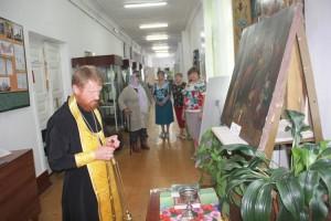 Православная выставка в музее будет работать до ноября