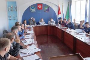 Нового главу ПГО выберут не жители, а Дума и администрация края