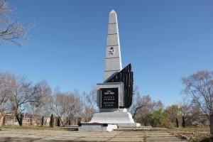 Бережем памятники - бережем историю
