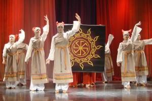 Общие культура и история объединяют россиян