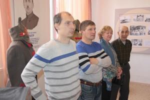 Выставка интересна представителям всех поколений