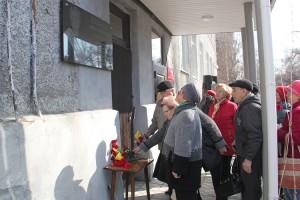 Городской музей истории обязан своим рождением Анне Григорьевне Лобановой