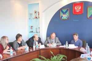 Олег Кожемяко: «Проблемы решать будем вместе»