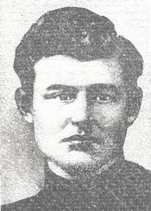 Тимофей Мечик - герой Гражданской войны