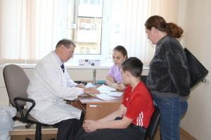 Отработав несколько дней в Находке, московские специалисты приехали к нам